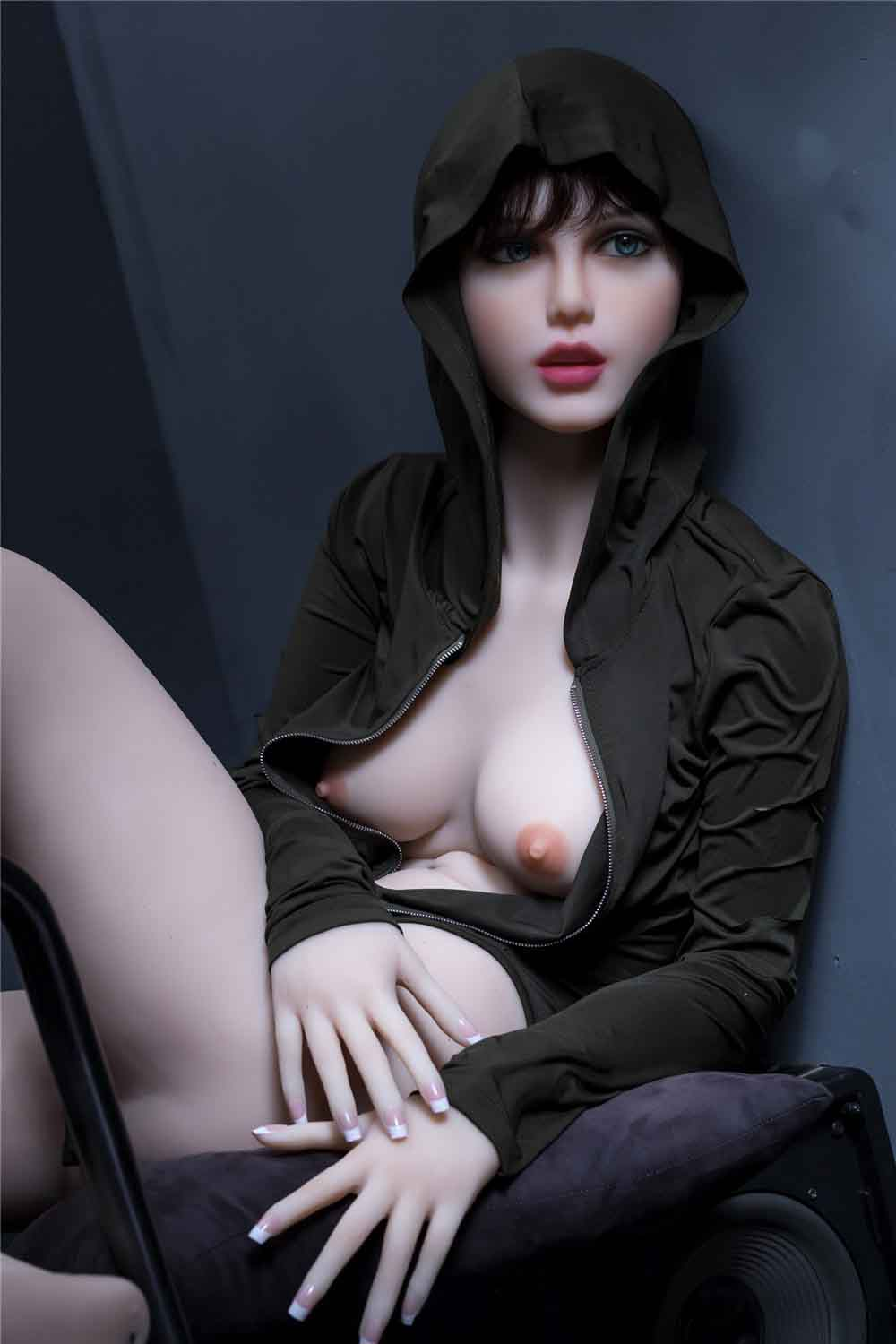 Real-sex-doll
