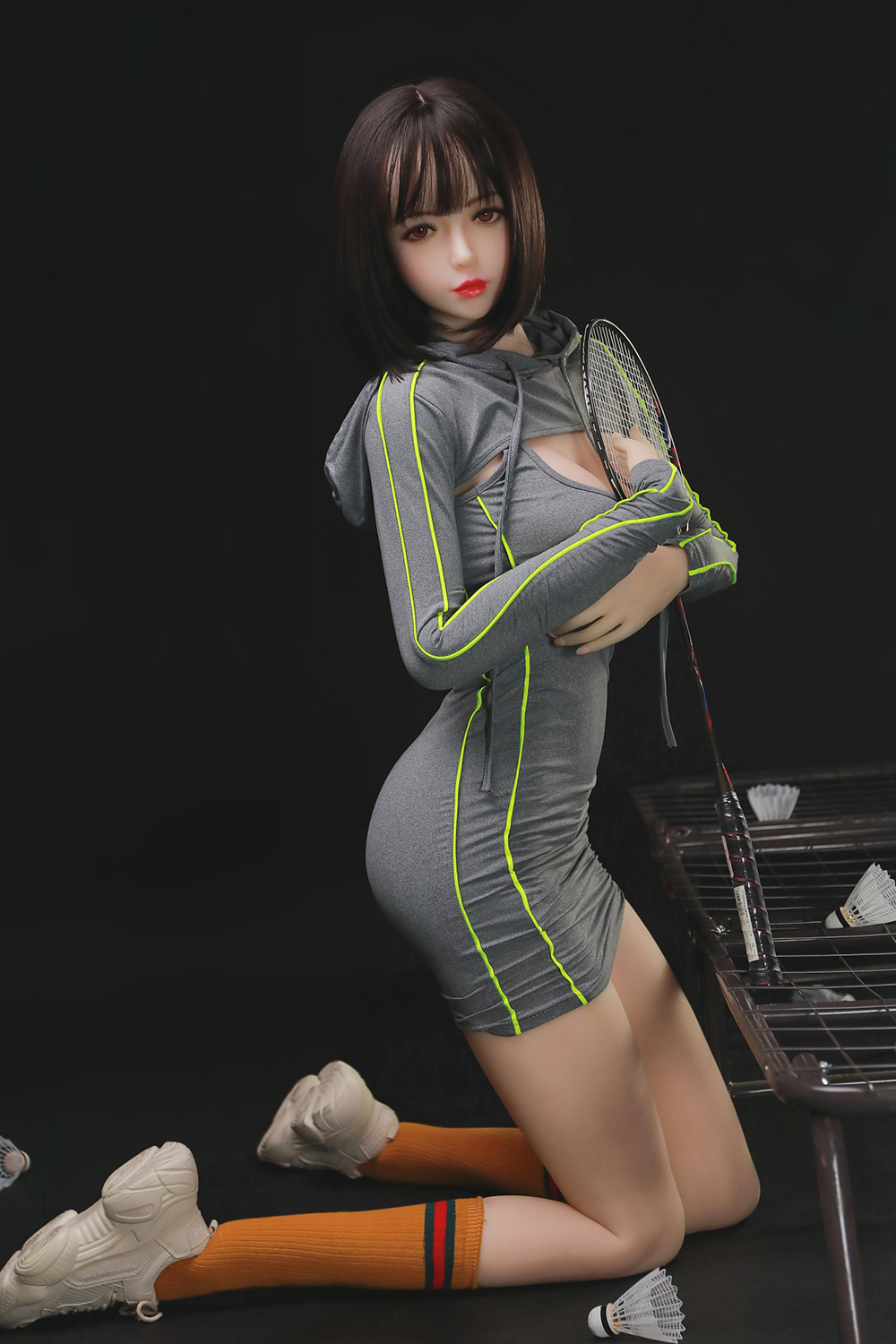 Sex Doll With Adjustable Posture