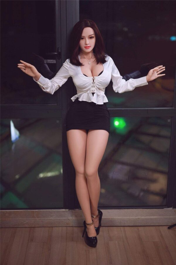 Fantasy Sex Doll With Ol Style
