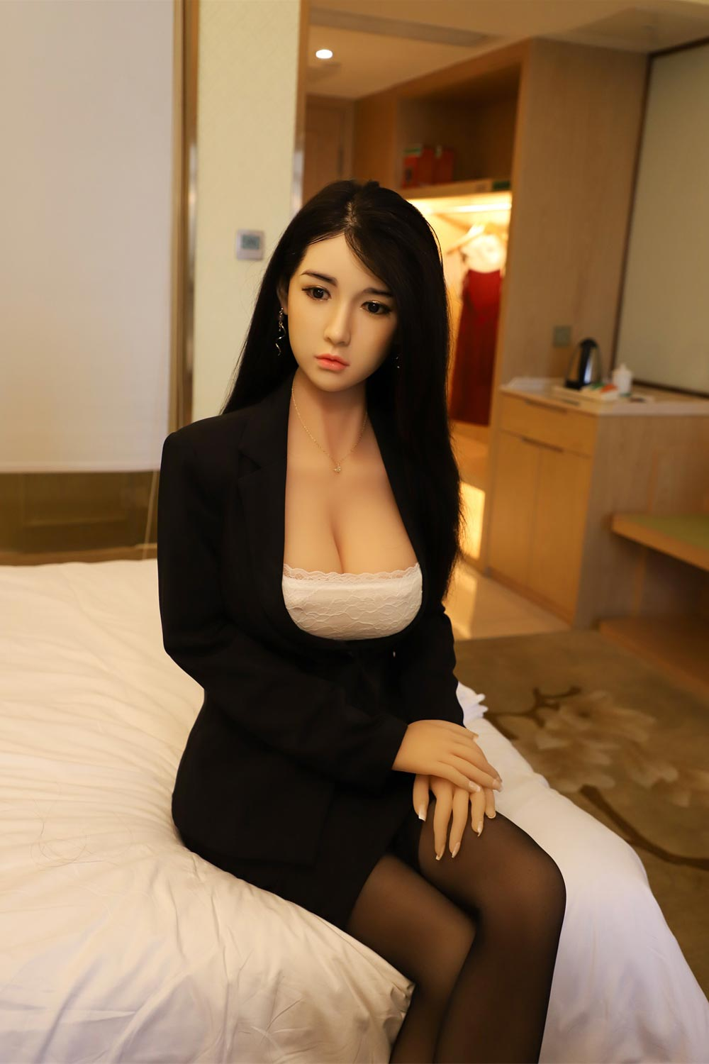 Japanese College Real Life Silicone SexDoll