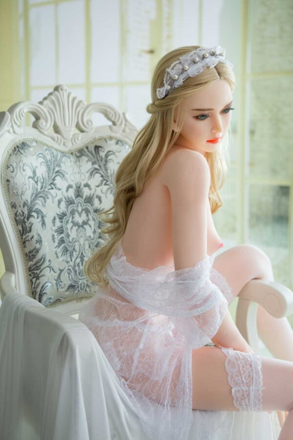 Realistic Princess Full Size Skinny Young Sex Doll